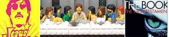 Biblias manga y lego