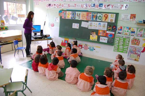 dc7946850f7 Los escolares torreños siguen formándose para estar más seguros
