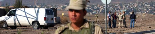 Encuentran en la ciudad mexicana de Tijuana las cabezas de 9 decapitados