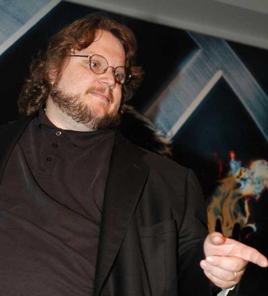 El Hobbit de Guillermo del Toro
