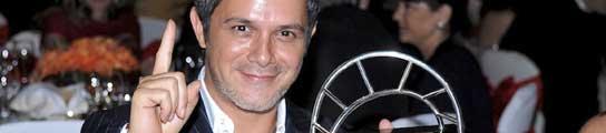 Alejandro Sanz es uno de los denunciados por evadir impuestos en Liechtenstein