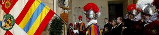 Guardia Suiza del Vaticano