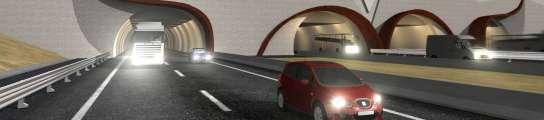 Túneles en el Guadalquivir
