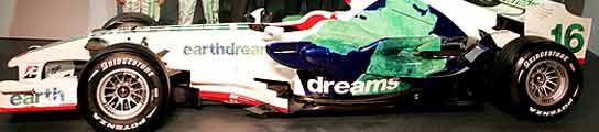 Honda se retirará de la Formula Uno ante los crecientes costes y la crisis económica