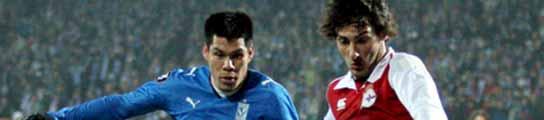 El Deportivo empata en Polonia y deja pendiente la clasificación (1-1)