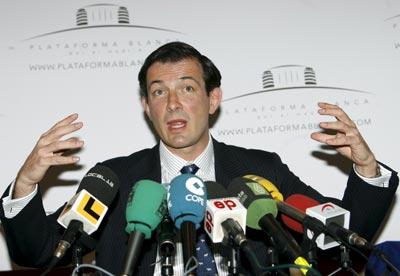 Eugenio Martínez Bravo