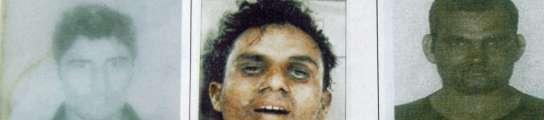 Fotos de los terroristas de Bombay.
