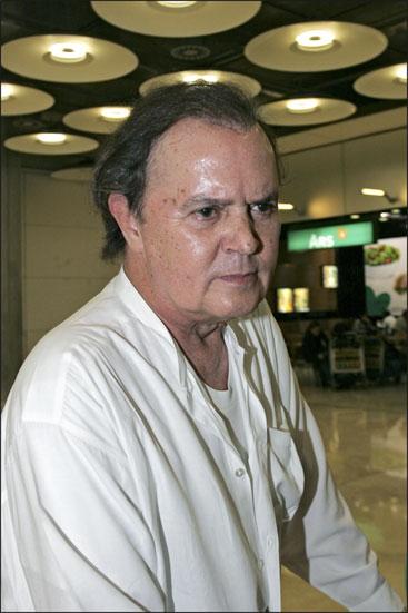"""Antonio Morales: """"Desde que salí de la clínica mis hijos apenas me han llamado"""" - 904984"""