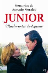 Libro de Junior