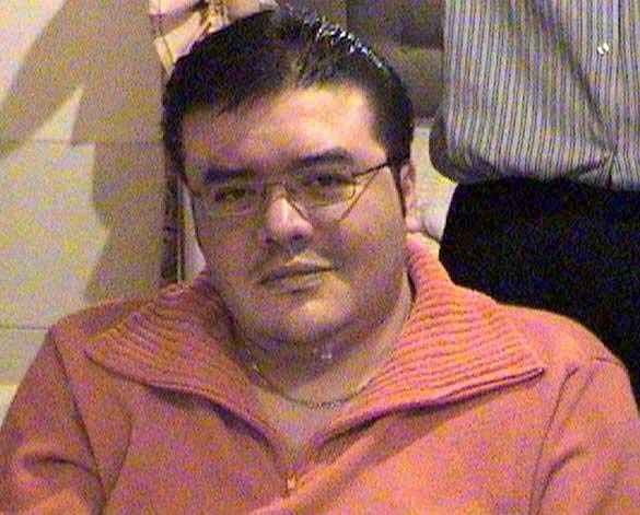 Carlos Suasnavas