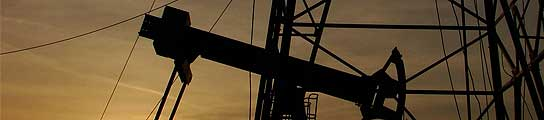 Pozo de petróleo