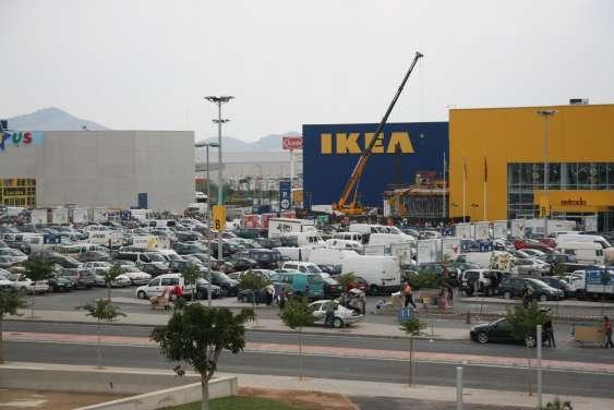 La Crisis Hace Que A Los Transportistas De Ikea Les Salga