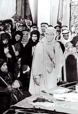 Lawrence de Arabia 230