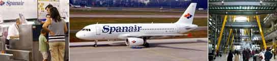 Accidente de Spanair en Barajas