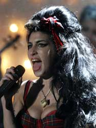 Amy Winehouse 230