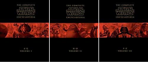 Enciclopedia Star Wars (portada).