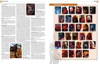 Enciclopedia Star Wars