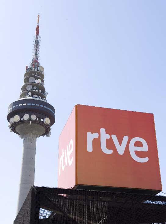 Imagen de Torre España.