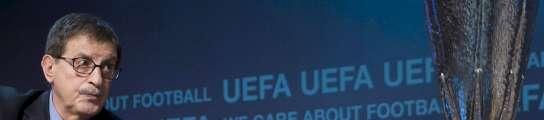 La Liga Europea tendrá 48 equipos y supondrá el fin de la UEFA y la Intertoto