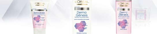Productos L'Oréal.