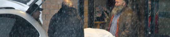 Siete personas mueren sepultadas por dos aludes en las Montañas Rocosas de Canadá