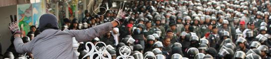 Los manifestantes mantienen el cerco al Parlamento de Tailandia por segundo día