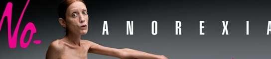 Campaña contra anorexia