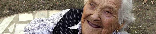 Muere la mujer más vieja del mundo, la portuguesa Maria de Jesus, de 115 años