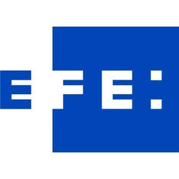 Resultado de imagen para logo agencia efe