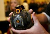 Bola cámara espía 175