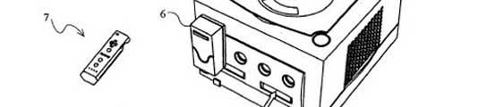 Patente de Nintendo