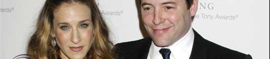 Sarah Jessica Parker y su marido