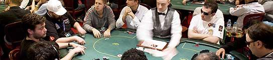 'PokerStars: Estrellas en juego'