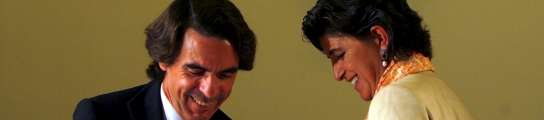 Aznar y San Gil