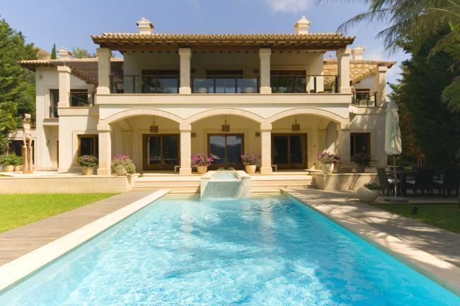 La casa m s cara de espa a est en mallorca y cuesta 18 5 millones de euros - Intercambios de casas en espana ...
