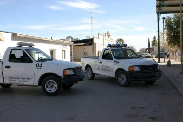 Un jefe de Policía decapitado en México