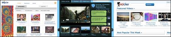 El vídeo en Internet más allá de YouTube