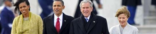 Obama suspende todas las decisiones de Bush y paraliza los juicios en Guantánamo