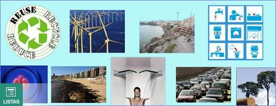 Ideas para frenar el cambio climático