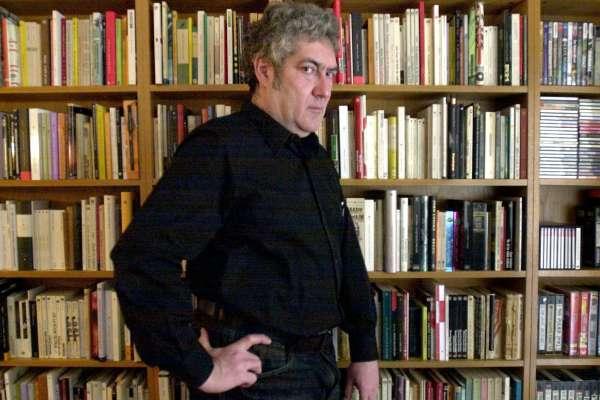 El escritor barcelonés Quim Monzó.