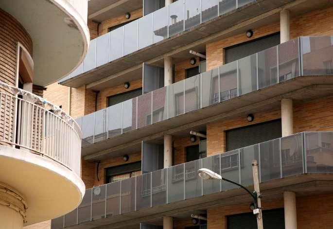 Las cajas de ahorros de catalu a venden pisos nuevos - Pisos de caixa catalunya ...