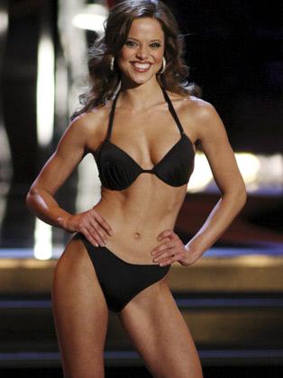 Miss America es una adolescente sobresaliente