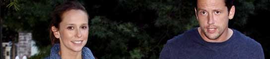 Jennifer Love Hewitt y Ross McCall