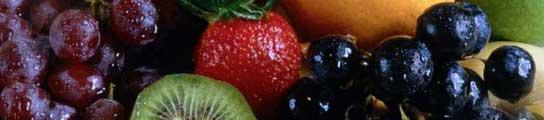 Un calendario de frutas y verduras de temporada para comer siempre sano