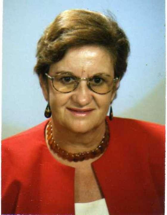 Carmen Ferrero, junta de portavoces de escuelas infantiles de Madrid