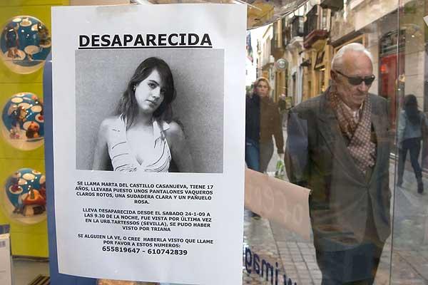 Marta de Castillo