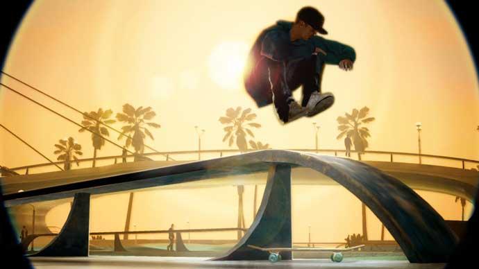 Skate 2