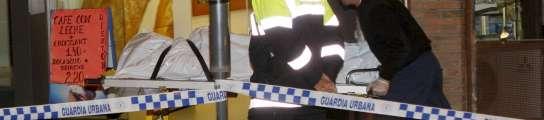 Un detenido acusado de matar a su hermana y de herir a su sobrino en L'Hospitalet