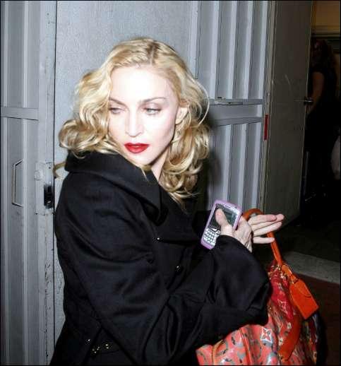 Madonna ha anunciado dos fechas en España