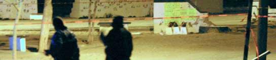 Ciudad Juárez casi triplica este año los asesinatos perpetrados en enero de 2008